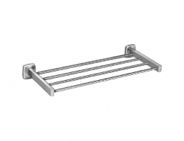 9104-24 | Towel Shelf @ 610mm | Image 1